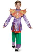 Alice Asian Look Classic Child Costume