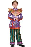 Alice Asian Look Deluxe Child Costume
