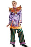 Alice Asian Look Deluxe Adult Costume