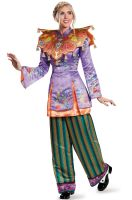 Alice Asian Look Prestige Adult Costume