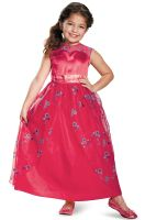 Elena Ball Gown Classic Child Costume