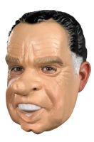 Richard M. Nixon Adult Vinyl Mask