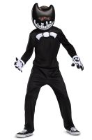 Ink Bendy Classic Child Costume