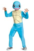 Squirtle Classic Child Costume