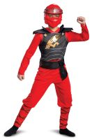 Kai Legacy Jumpsuit Classic Child Costume
