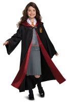 Hermione Granger Deluxe Child Costume