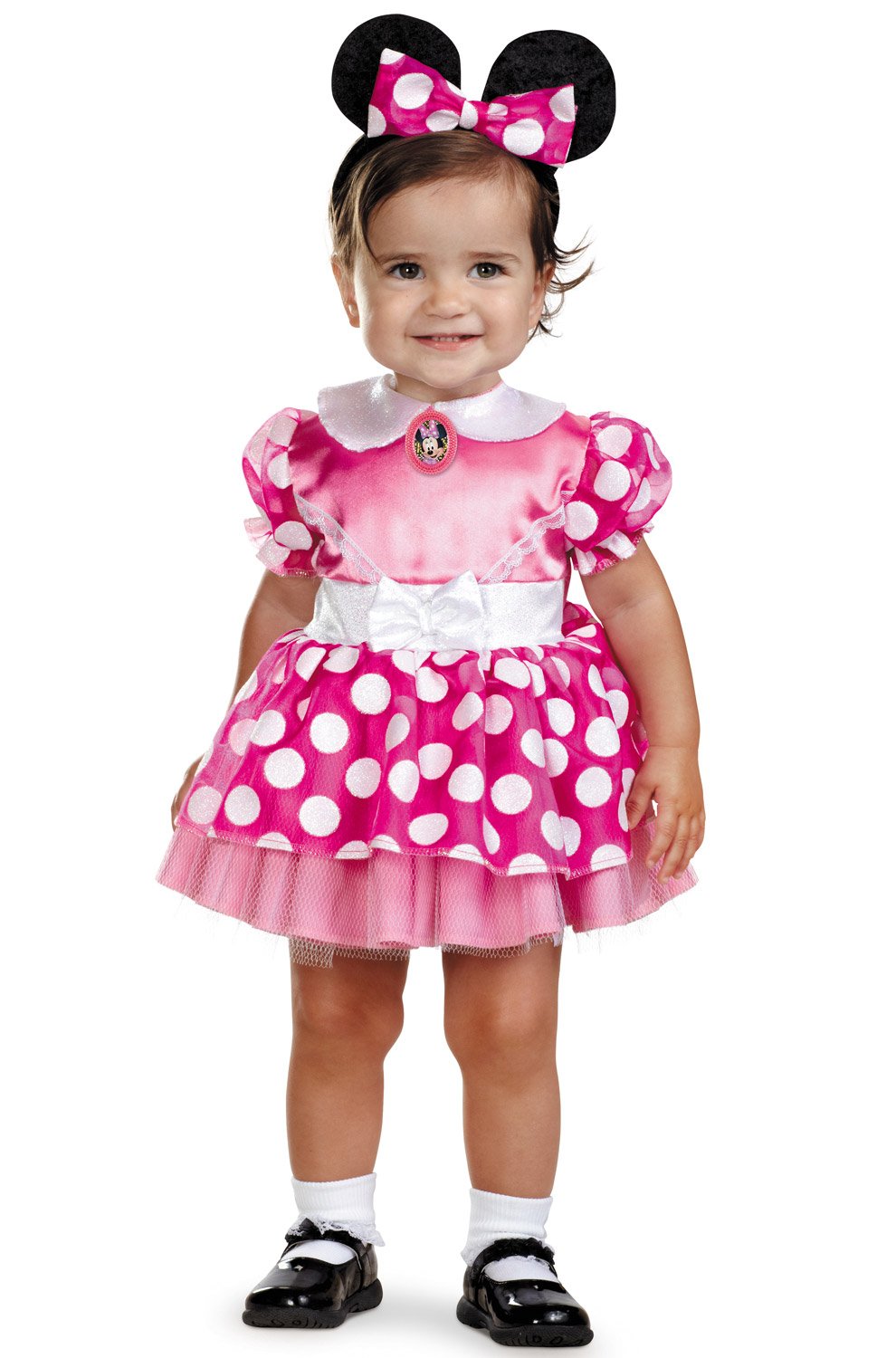 Mickey and Minnie Mouse Costume Collection for Family $ - $ $ - $ The whole family will be decked out in swell style in this Mickey and Minnie Mouse costume collection, featuring sweet Halloween attire for adults, kids, and baby!