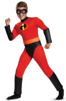 Dash Classic Muscle Child Costume