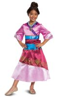 Mulan Classic Child Costume