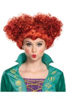 Winifred Deluxe Adult Wig