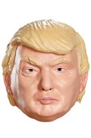 The Candidate Vacuform Adult Half Mask