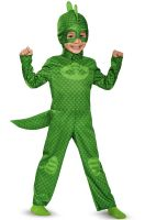 Gekko Classic Toddler Costume