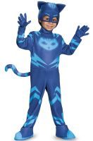 Catboy Deluxe Toddler Costume