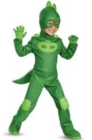Gekko Deluxe Toddler Costume