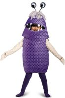 Boo Deluxe Toddler Costume