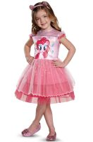 Pinkie Pie Movie Classic Toddler Costume