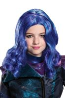 Descendants 3 Mal Child Wig