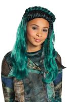Descendants 3 Uma Child Wig