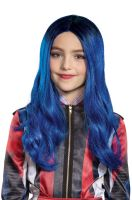 Descendants 3 Evie Child Wig