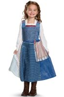 Belle Village Look Deluxe Toddler/Child Costume