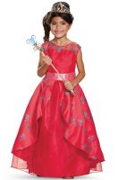 Elena Ball Gown Prestige Toddler/Child Costume
