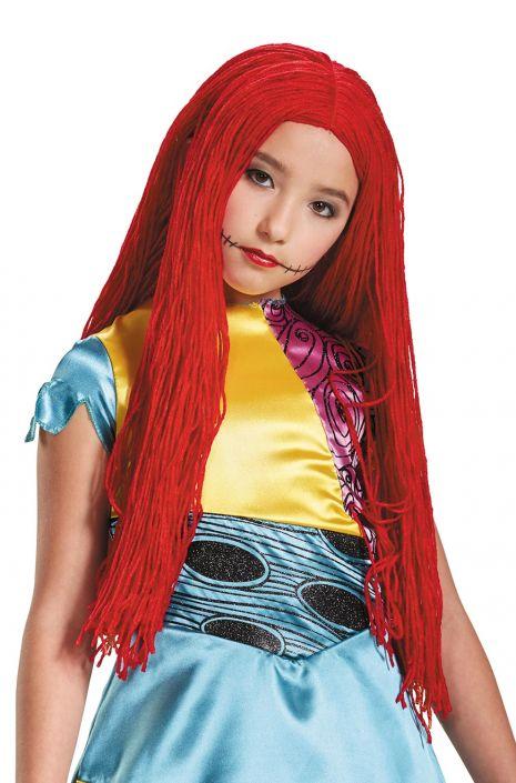 Sally Child Wig - PureCostumes.com