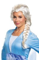 Frozen 2 Elsa Adult Wig
