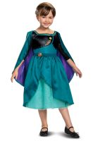 Queen Anna Classic Child Costume