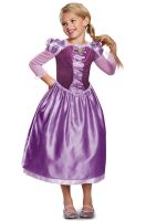 Rapunzel Day Dress Classic Toddler/Child Costume