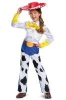 Jessie Classic Child Costume