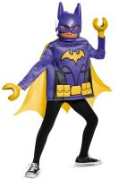 Batgirl LEGO Movie Classic Child Costume