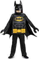 Batman LEGO Movie Deluxe Child Costume