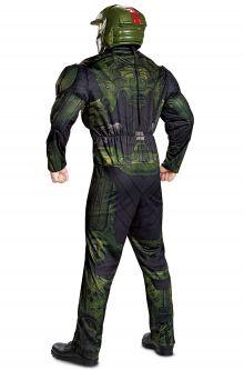 Halo Costumes - PureCostumes.com