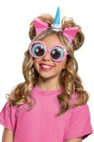 Unikitty Ears & Glasses Kit