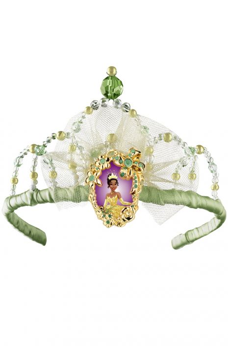 Disney princess princess tiana tiara purecostumes disney princess princess tiana tiara altavistaventures Choice Image