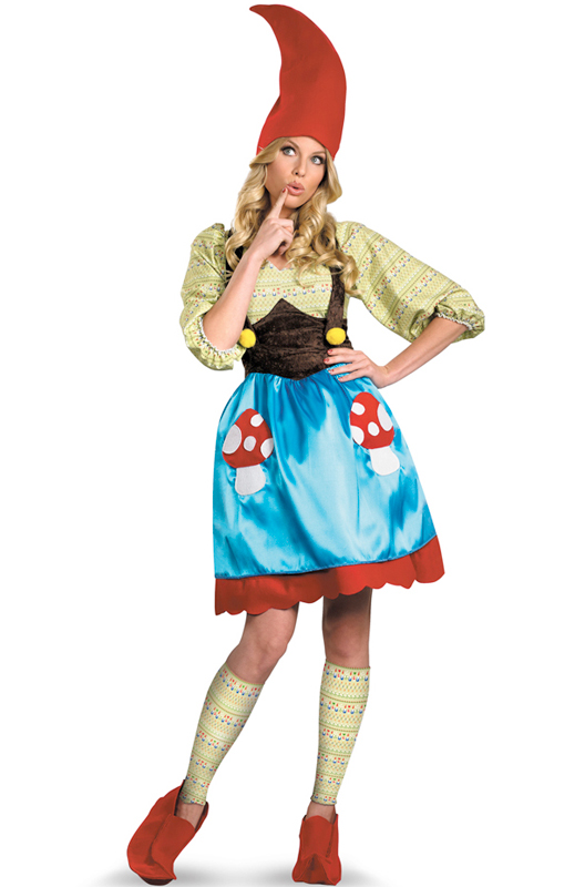 gnome costumes for adults