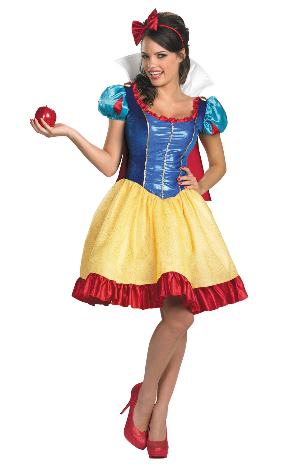 snow white costumes adult