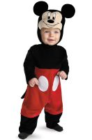 Disney Mickey Infant/Toddler Costume