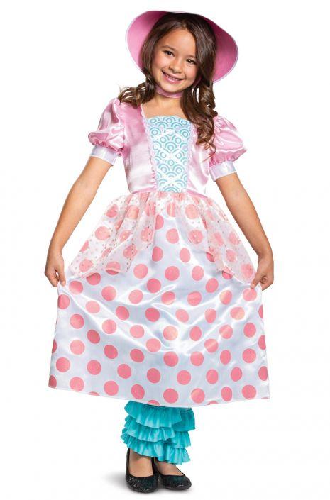 Bo Peep Deluxe Child Costume