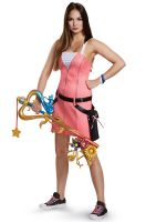 Kairi Deluxe Tween/Adult Costume