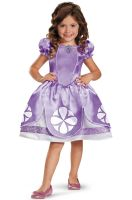 Disney Sofia the First Sofia Classic Toddler Costume