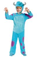Monster's University Sulley Classic Toddler Costume