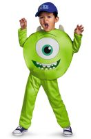 Monster's University Mike Classic Toddler Costume