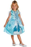 Disney Princess Cinderella Sparkle Classic Child Costume