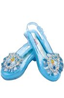 Disney Princess Cinderella Sparkle Child Shoes