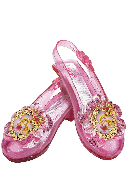 Princess Shoe Boutique Size