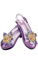 Disney Princess Rapunzel Sparkle Shoes