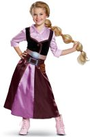 S2 Rapunzel Classic Child Costume