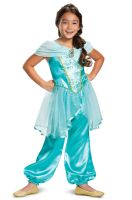2019 Jasmine Classic Child Costume