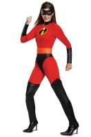 Mrs. Incredible Classic Adult Costume